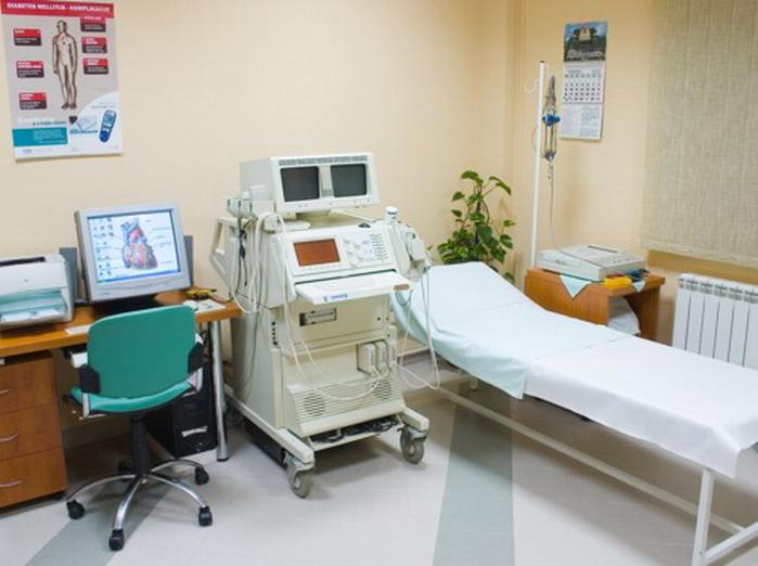 Opšta bolnica Impuls