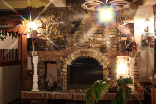 Restoran Čarda Petrove Verige
