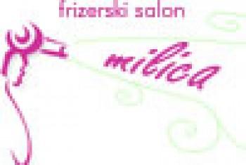 Frizerski salon Milica