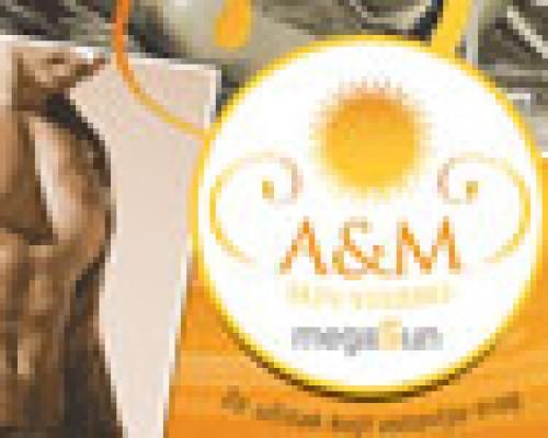 Solarijum A&M