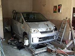 Auto servis Šapčanin