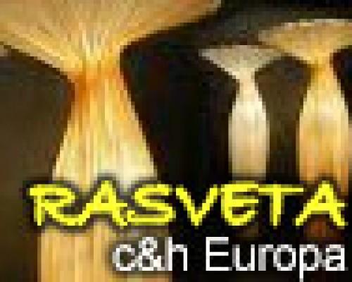 Rasveta C&H Europa