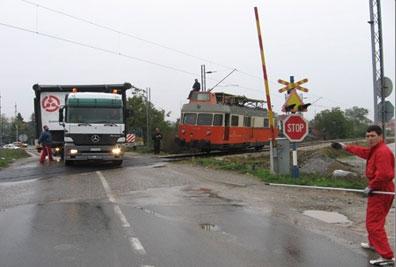 Transport LTC Stanković
