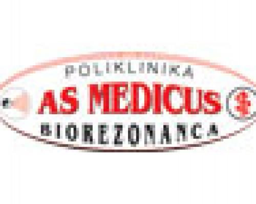 As Medicus Biorezonanca – Poliklinika
