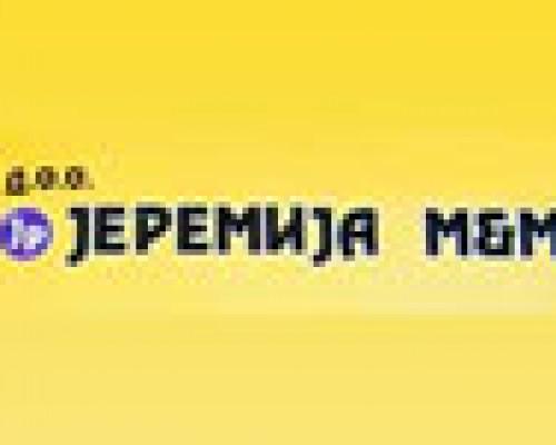 Gradjevinski materijal Jeremija M&M