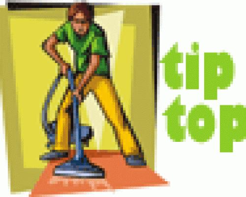 Tepih servis Tip Top