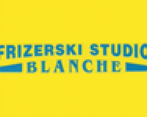 Frizerski studio Blanche