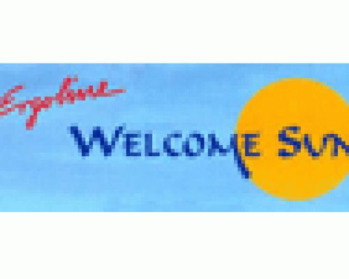 Solarijum Welcome Sun