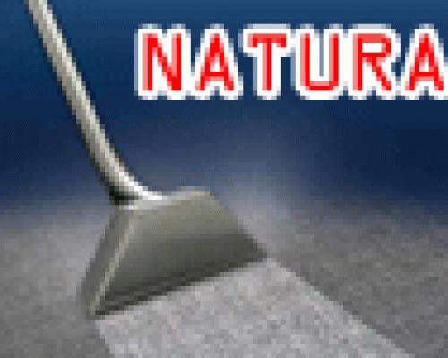 Pranje tepiha Natura