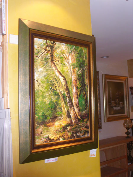 Galerija Beoart Liveart