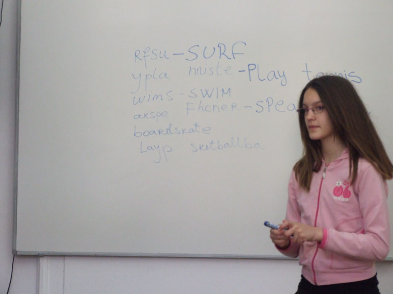 Kolarčeva zadužbina – Škola stranih jezika