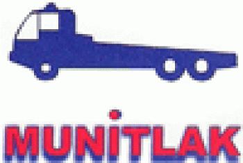 Šlep služba Munitlak