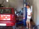 Auto Stil ugradnja gasa