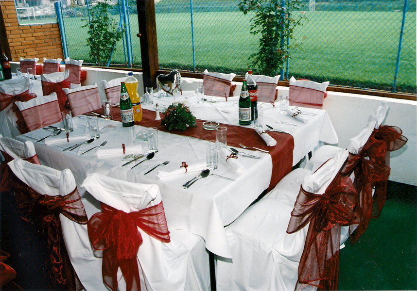 Restoran Sport Karaburma