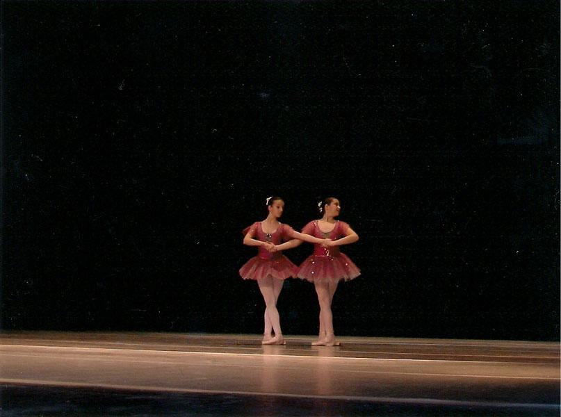 Baletski Studio Vračar