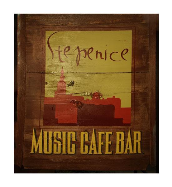 Music Bar Velike Stepenice