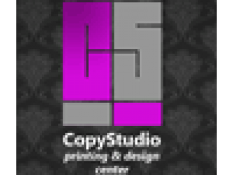 Fotokopirnica Copy Studio