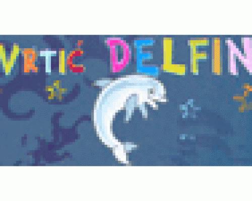 Dečja igraonica Delfin