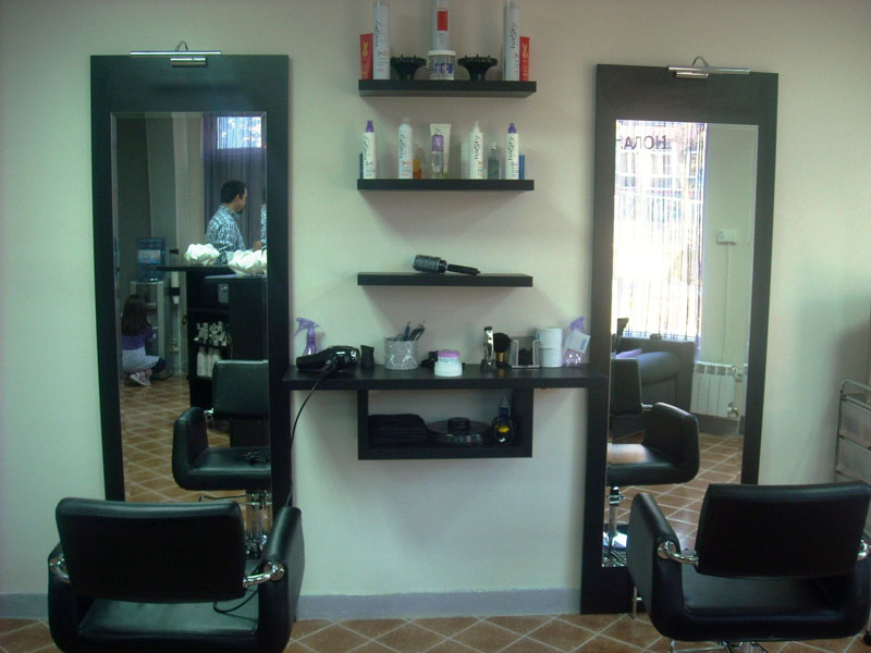 Salon lepote Salon 1.