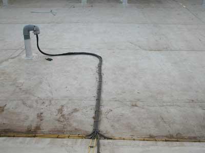 Grejni kablovi i oprema Bimid