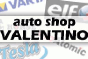 Akumulatori i motorna ulja Valentino