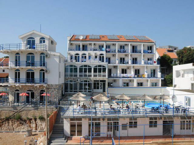 Turistička agencija Sani Trade & Tours