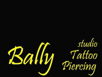 Piercing i tattoo studio Bally