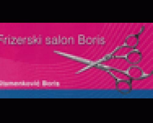 Frizerski salon Boris
