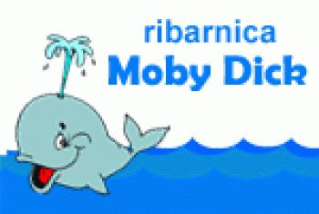 Ribarnica Moby Dick – Mita