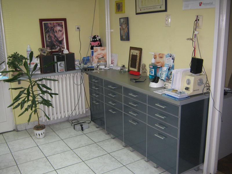 Kompletne stomatološke usluge