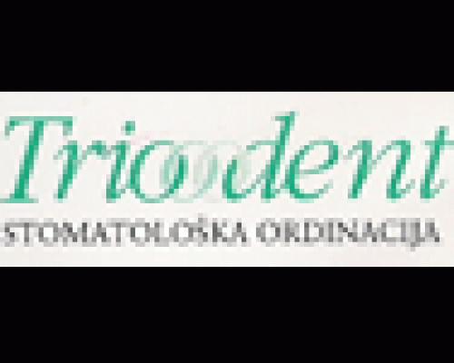 Stomatološka ordinacija Triodent