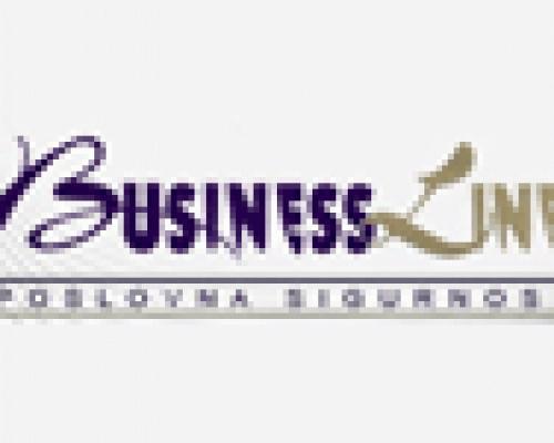 Knjigovodstvena agencija Business Line