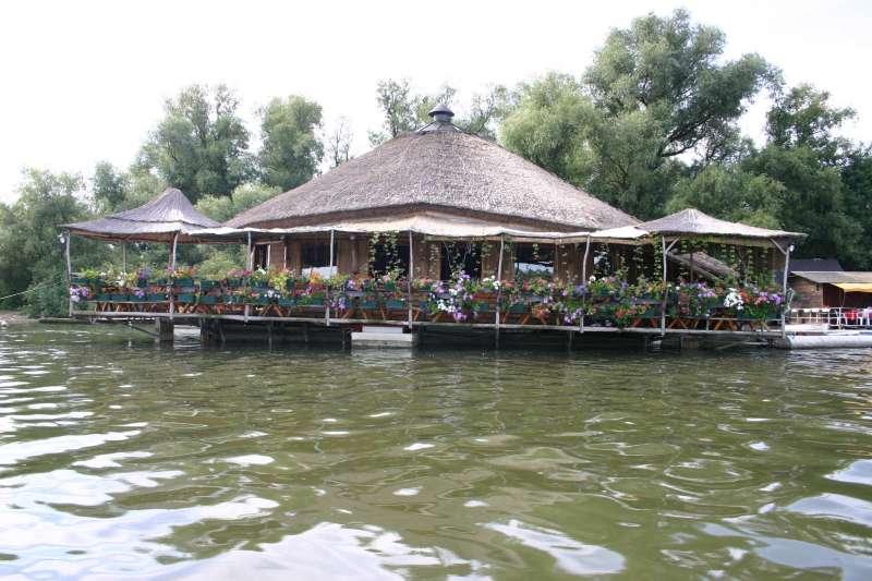 Restoran Čarda Stara Koliba