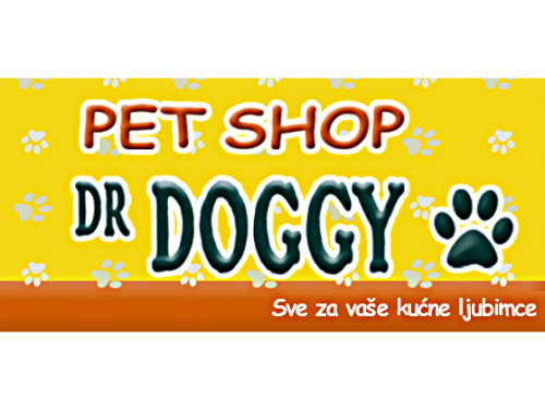 Pet Shop Dr Doggy