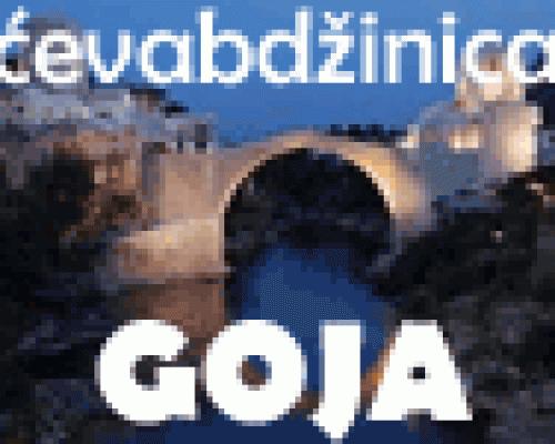 Ćevabdžinica Goja