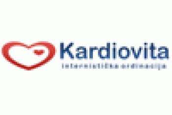 Internistička ordinacija Kardiovita