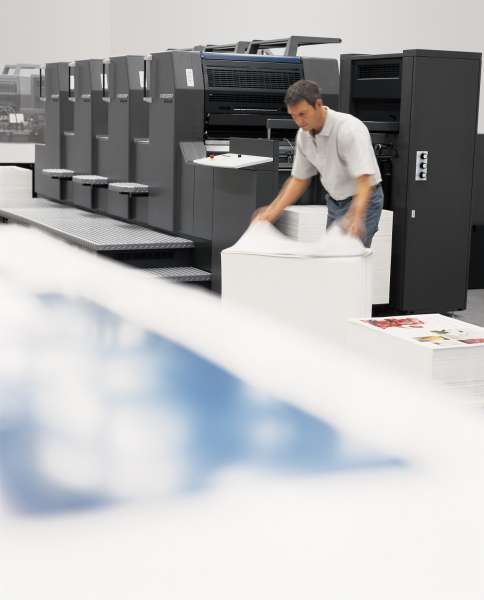 Štamparija Jovšić Printing Centar