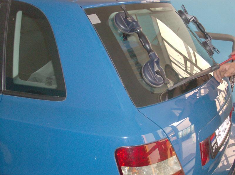 Auto Stakla Profi Glass