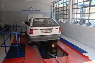 Auspuh servis Kiler Auto