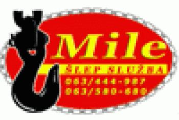Šlep služba Mile
