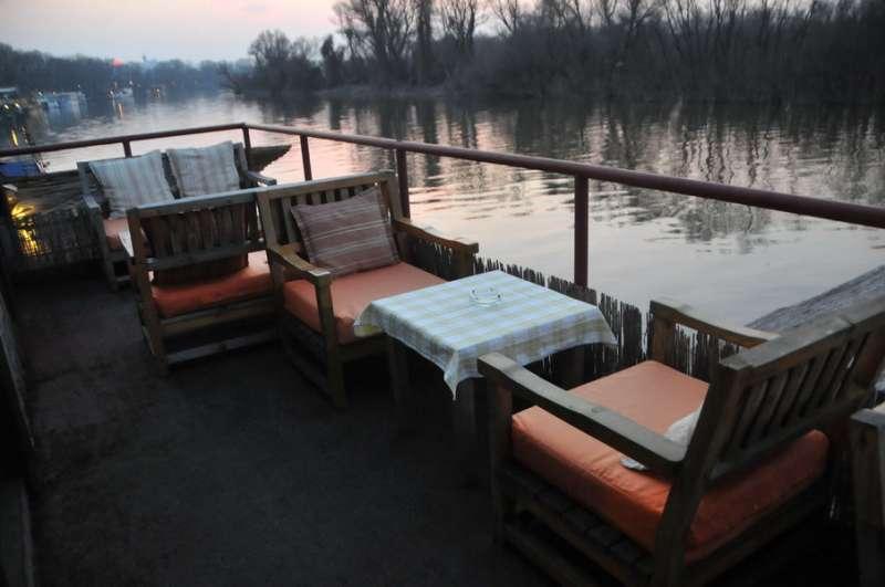 Restoran taverna Jakovljević