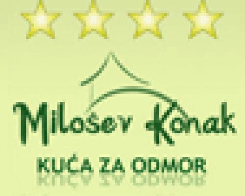 Milošev Konak