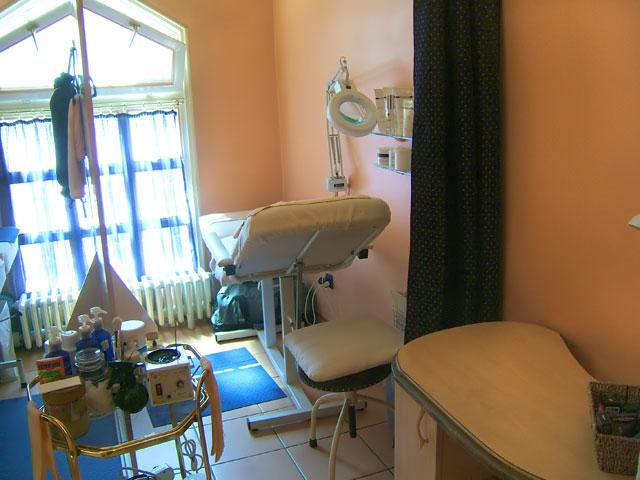 Kozmetički salon Olja
