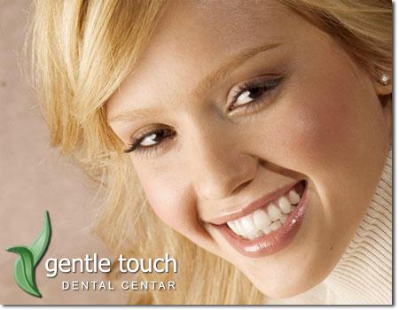 Stomatološka ordinacija Gentle Touch