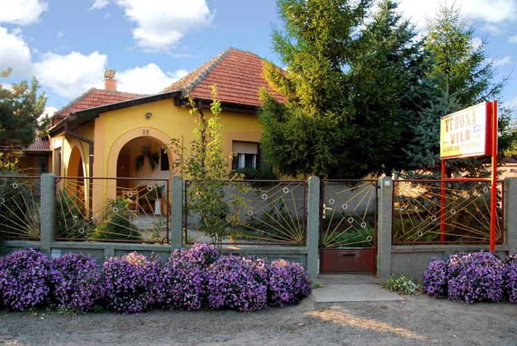 Apartmani Verona