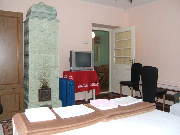 Sobe Kod Vučka