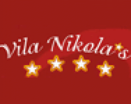 Vila Nikolas