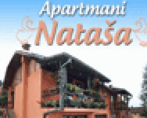 Apartmani Natašа