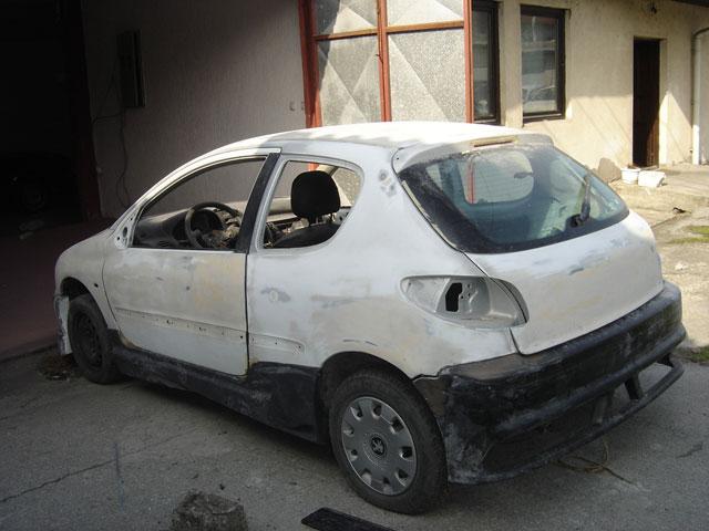 Autolimarska radnja Tadija