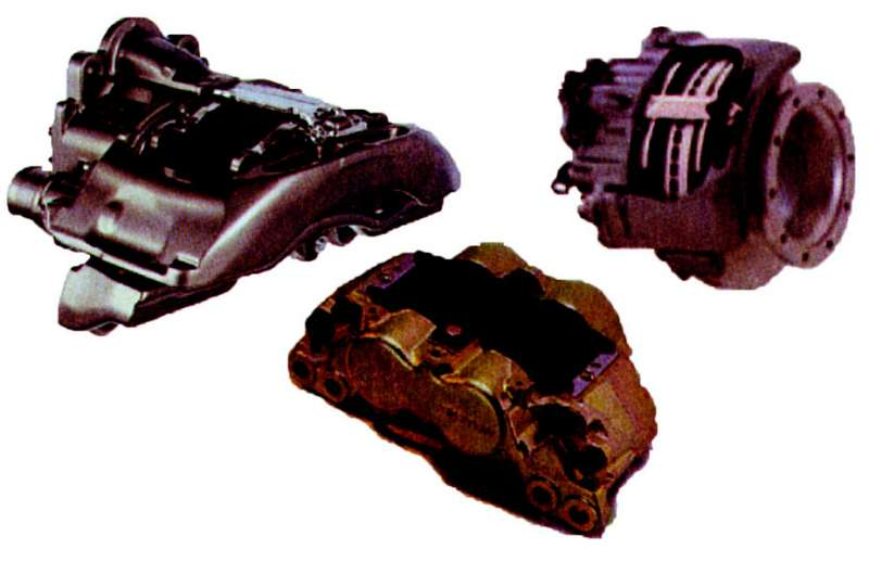 Remont delova i sklopova AK Komerc